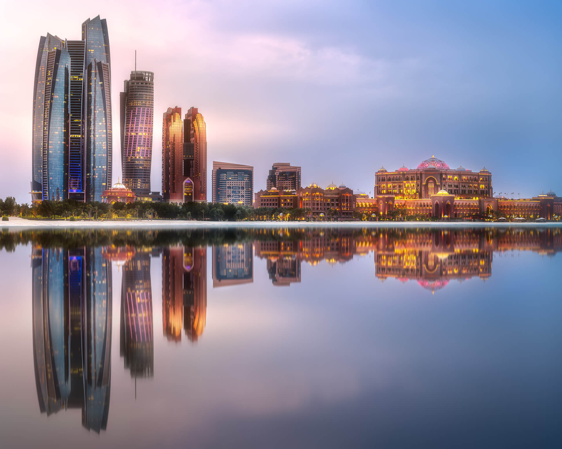 MENA Annual Hotel Performance Tracker 2020