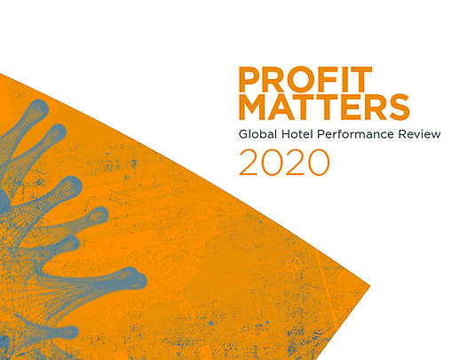 Profit Matters Global Hotel Performance Review 2020