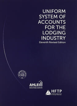USALI system of accounts